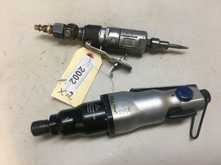 Pneumatic Air Tools Grinder And Pencil Grinder