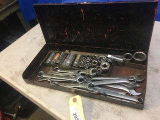 Wrenches   Sockets
