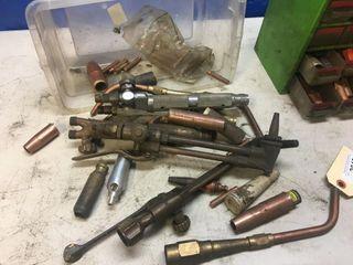 Welding Torch Parts   Accessories