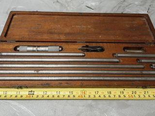 lufkin Internal Michrometer