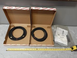 Weldcraft Power Cable And Miller Cable