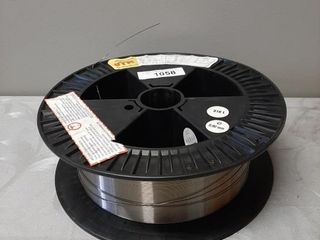 Partial Roll Of Welding Wire