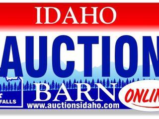 April 21st - Estate General Auction