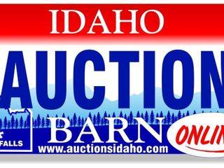 Sept 15th - Fall Firearm, Tools Sporting Goods Auction