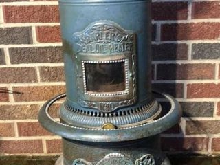 BarlerIJs Ideal Oil Heater no  10