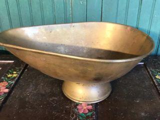 Copper Scale Pan