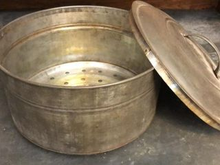 Aluminum Roaster with lid