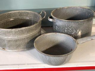 Graniteware Cookware
