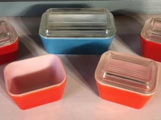 5  Refrigerator Dishes
