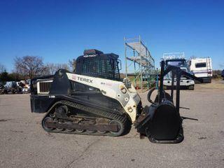 SW Metro Landscaping Equipment & Man Lifts