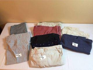 Womens Size 10  14    16 Pants