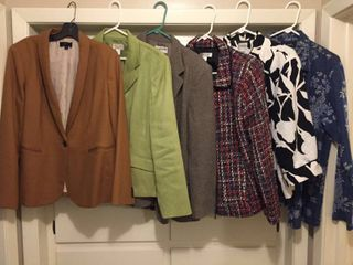 Women s Blazers   Dress Jackets