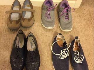 Women s Casual   Tennis Shoes   Size 9  10  11