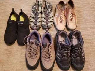 Women s Shoes   Size 10 and 11