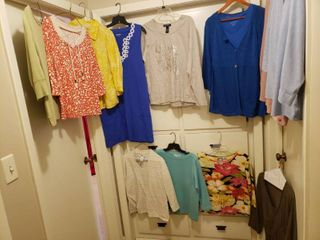 Women s Clothing   Sizes l and Xl