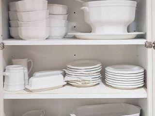 Pfaltzgraff White Dishes