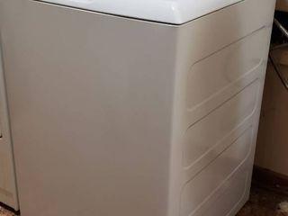 GE Deep Fill HE Turbo Top Fill Washing Machine   Works