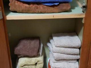 Hand and Bath Towels