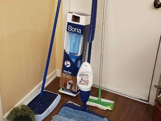 Bona   Swiffer Floor Cleaning Tools and other Dusting Tools