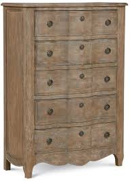 Schnadig Furniture Home Collection August Grove Morrisville 5 Drawer Chest  1899