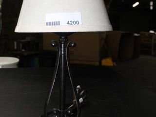 Small Accent lamp