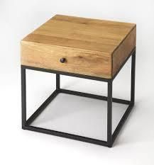 Hutchinson End Table