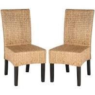 Safavieh Crafted Artisan Chairs  2