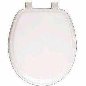 American Standard Slow Close Round Toilet Seat