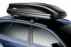 Thule Roof large Roof Box Retails  495