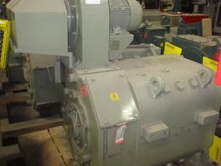 GE 752ARB3 DC Electric Motor - Left Hand JB (UNUSED) QTY 2