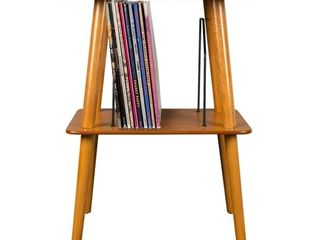 Manchester Turntable Stand   Acorn