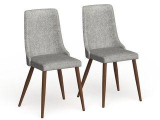 Carson Carrington  Tornio Dining Chair  Set of 2