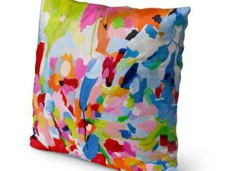 Kavka Designs Outdoor Pillow With Insert 16 x 16