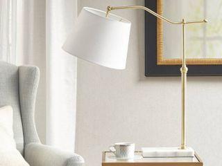 Tarleton Gold Table lamp
