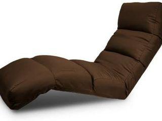 Serta Rocket Adjustable Gaming Chair  Brown