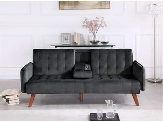 Carson Carrington Salsater Convertible Sleeper Sofa Bed