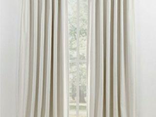 Ralph lauren Sallie Blackout Curtains 2 panels