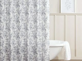 laura Ashley Shower Curtain