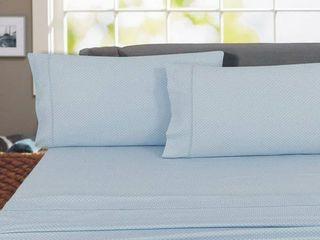 Porch   Den Kaye 800 Thread Count Egyptian Cotton Bed Sheet Set