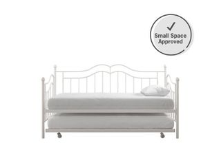 Avenue Greene Torino Metal Daybed and Trundle Retail 264 49