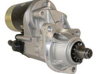 DB Electrical SND0027 Starter  For Ford Truck 6 9l 7 3l Diesel F150 F250 F350 1985 1994 Hi Tork