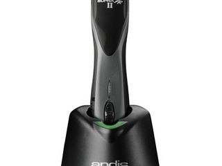 Andis 79005 Supra ZR II Cordless 5 Speed Detachable Blade Clipper With lithium Ion Battery