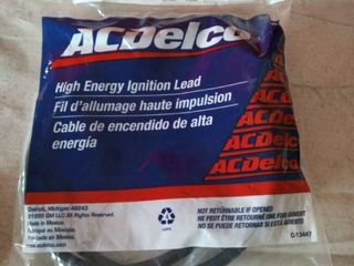 ACDelco High Ignition lead