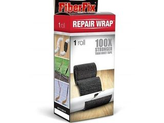 JB Weld 38250 Fiberfix Glass Repair Wrap Pro 2 in  Single