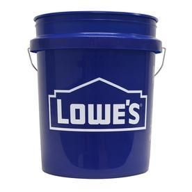 United Solutions 5 Gallon Residential Bucket