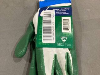 Scotts Green Gardening Work Gloves