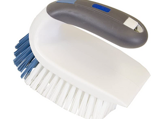lysol 2 in 1 Scrub Brush