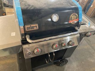 Weber GS4 High Performance Grill
