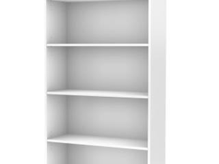 South Shore Furniture 5 Shelf Bookcase