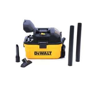 DEWAlT 4 Gallon 5 Peak  HP Shop Vacuum